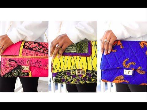African Print Handbags | Nkeoma.com - Ify Yvonne