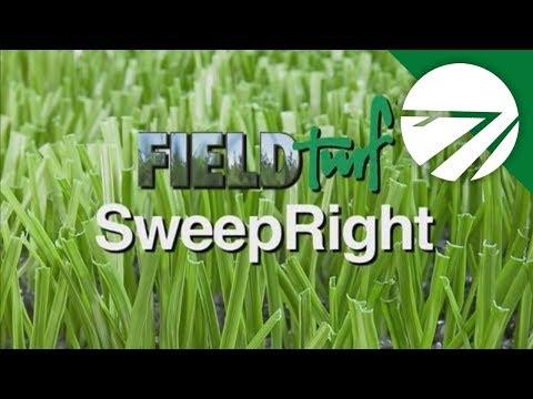 FieldTurf Maintenance Guidelines
