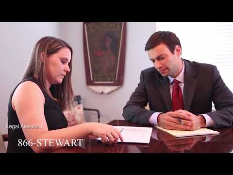 Stewart Law Offices LLC in Columbia SC