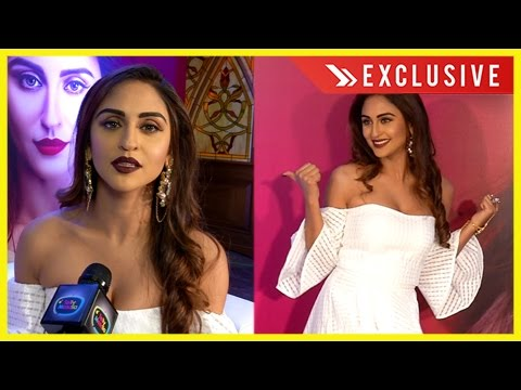 Krystle D Souza BACK In A SEXY Avatar   EXCLUSIVE Interview   TellyMasala