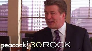 30 Rock - Jack Brings His A-Game