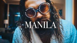 JASON MOMOA | MANILA