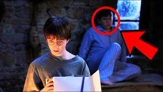 Harry Potter Secrets Nobody Even Noticed!