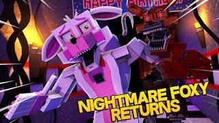 Minecraft Fnaf Final Scare (Minecraft Roleplay) - Getplaypk
