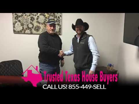 I Buy Houses In Irving Texas