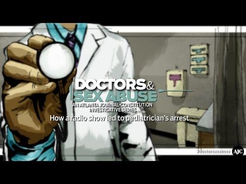 Xxx Mp4 Doctors Amp Sex Abuse How A Radio Show Led To Pediatrician's Arrest 3gp Sex