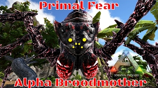 Ark Primal Fear How To Tame