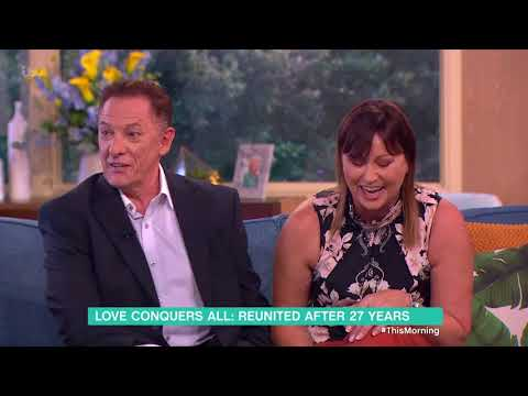 Love Conquers All - Reunited After 27 Years | This Morning