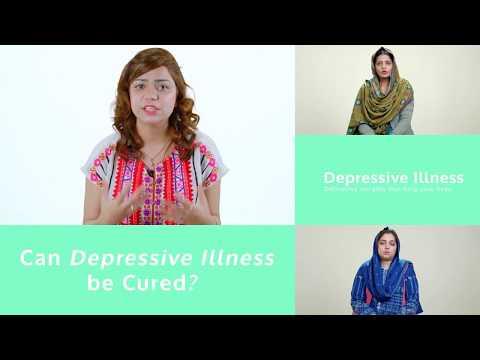5 Ways to Help Yourself Through Depressive Illness