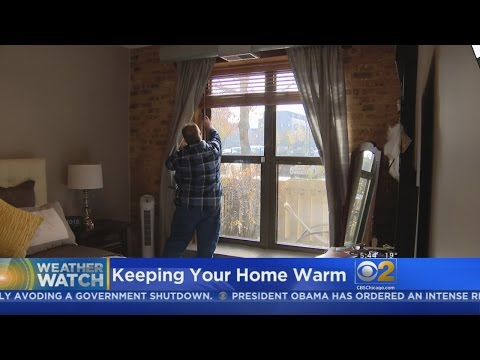 Winter Weather Preparation To Keep Your Home Warm