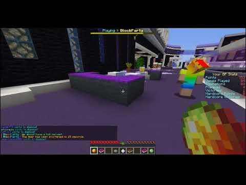 Minecraft: nephew view