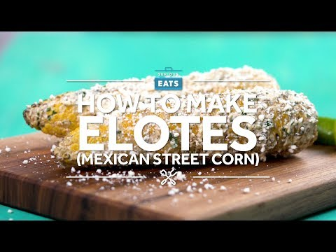 How to Make Elotes