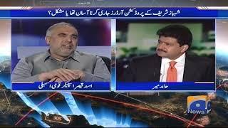 Punjab Assembly Mein Surat-e-Haal Kyun Kharaab Hoi? – Capital Talk
