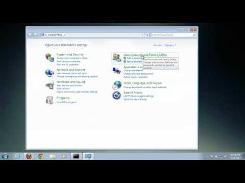 How to Reset the Password on an Acer Aspire : Windows 7 & More