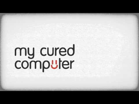 My Cured Computer - Online Computer Repair - Call Now 1-877-743-3517