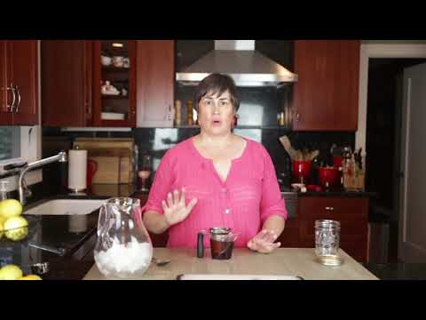 How To Make Iced Tea in Just a Few Minutes