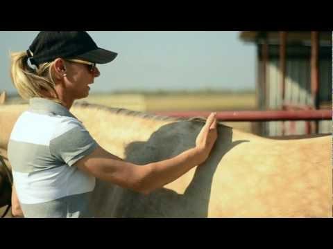 Sherry Cervi Explains Saddle Fit & Using 'Shims'