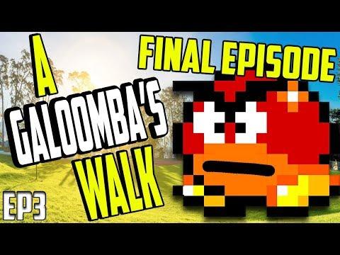 A Goomba's (Galoomba's) Walk - SMW Rom Hack - (EP3)