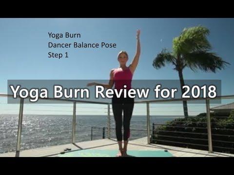 Yoga Burn by Zoe Bray Cotton Review