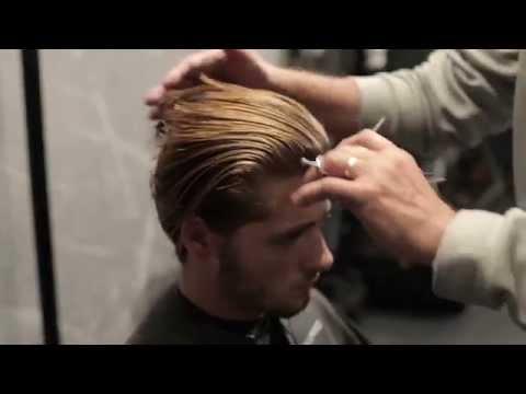 BED HEAD for Men by TIGI | HTGTL 1 min | London – Look: The Shoreditch