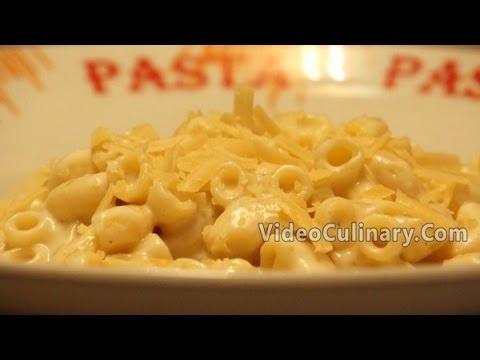 Macaroni and Cheese Recipe - Easy Homemade Stove top Mac n Cheese