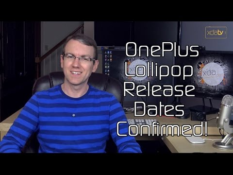 Windows Phone 10 for Xiaomi Mi4, OnePlus Lollipop Release Dates Confirmed!