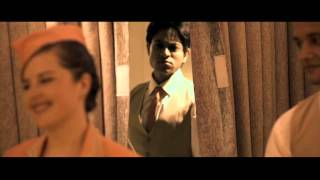 The Vanishing Act Trailer - Cannes 2014
