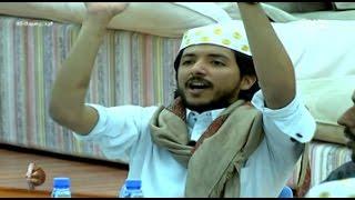 دخول الأستاذ سعد القحطاني والطلاب الفصل | #زد_رصيدك85