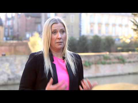 Fiona Talbot: Why Come To Progressive Property Network Cambridge?