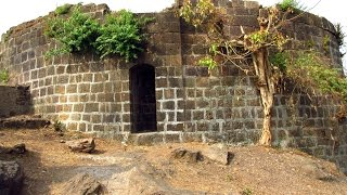 GHODBUNDER FORT (घोड़बंदर किला) MAHARASHTRA, INDIA – HISTORICAL PLACES WITH YOGI