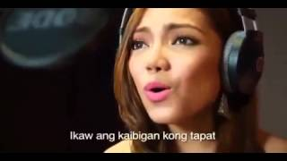 Download ″IKAW″ ASOP Music Festival 2013 Song of the Year interpreted by Jonalyn Viray Video