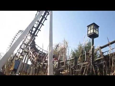 Hershey Park - Sidewinder