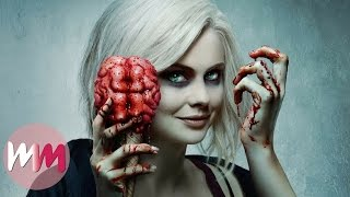 Top 10 Best iZombie Moments