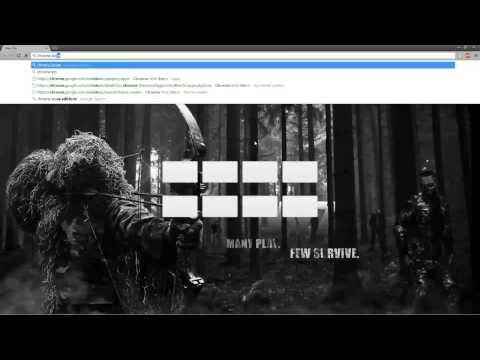 How To Create A Custom Google Theme For Free!