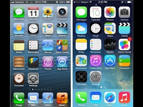 IOS 7 IPSW Costum ROM iPHONE 2G & 3G+Ipod 1G and 2G + Jailbreak -Full video (LINK) - 2015