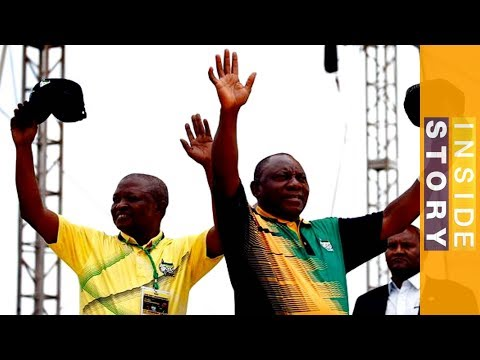 🇿🇦 What's next for South Africa's ANC party? | Inside Story