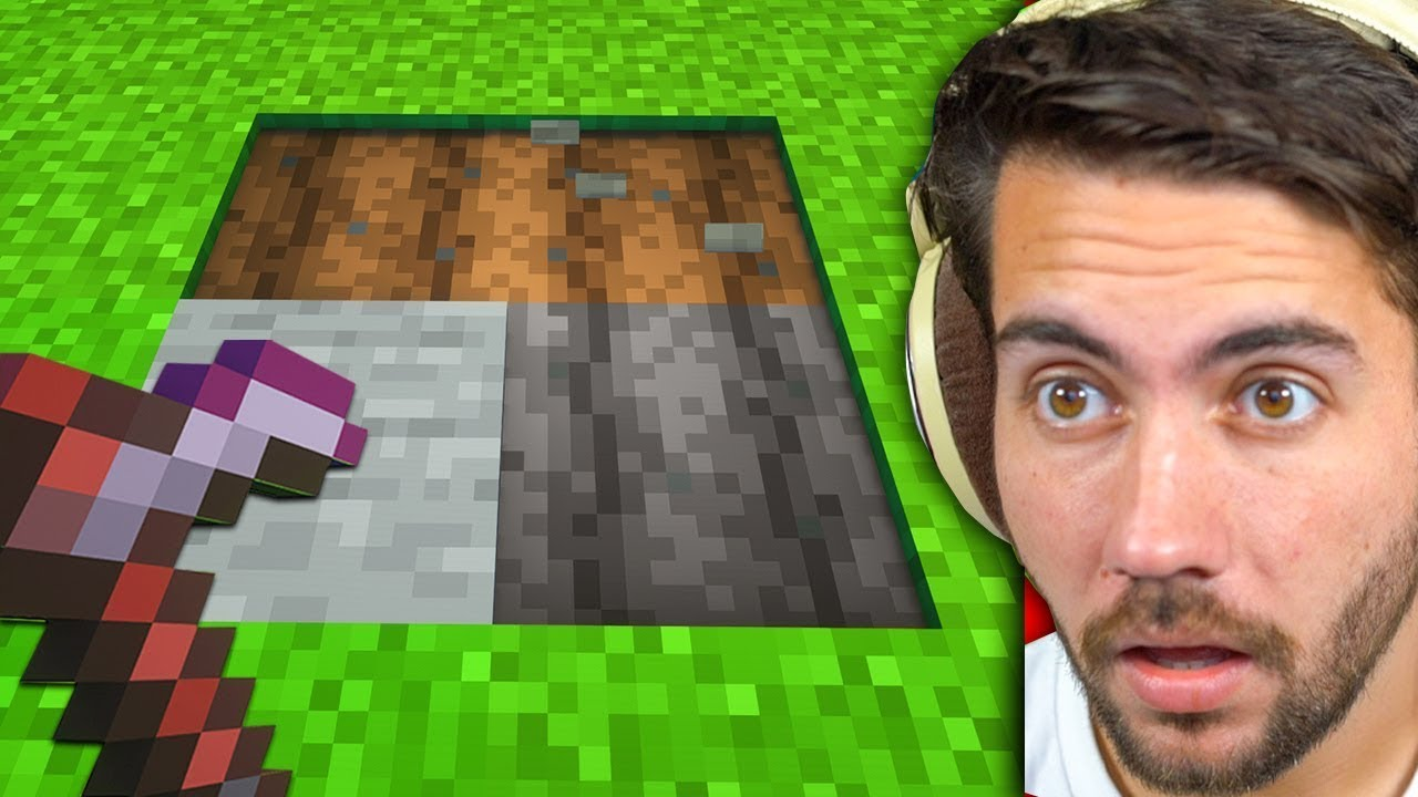 100 Things You Should NEVER Do In Minecraft