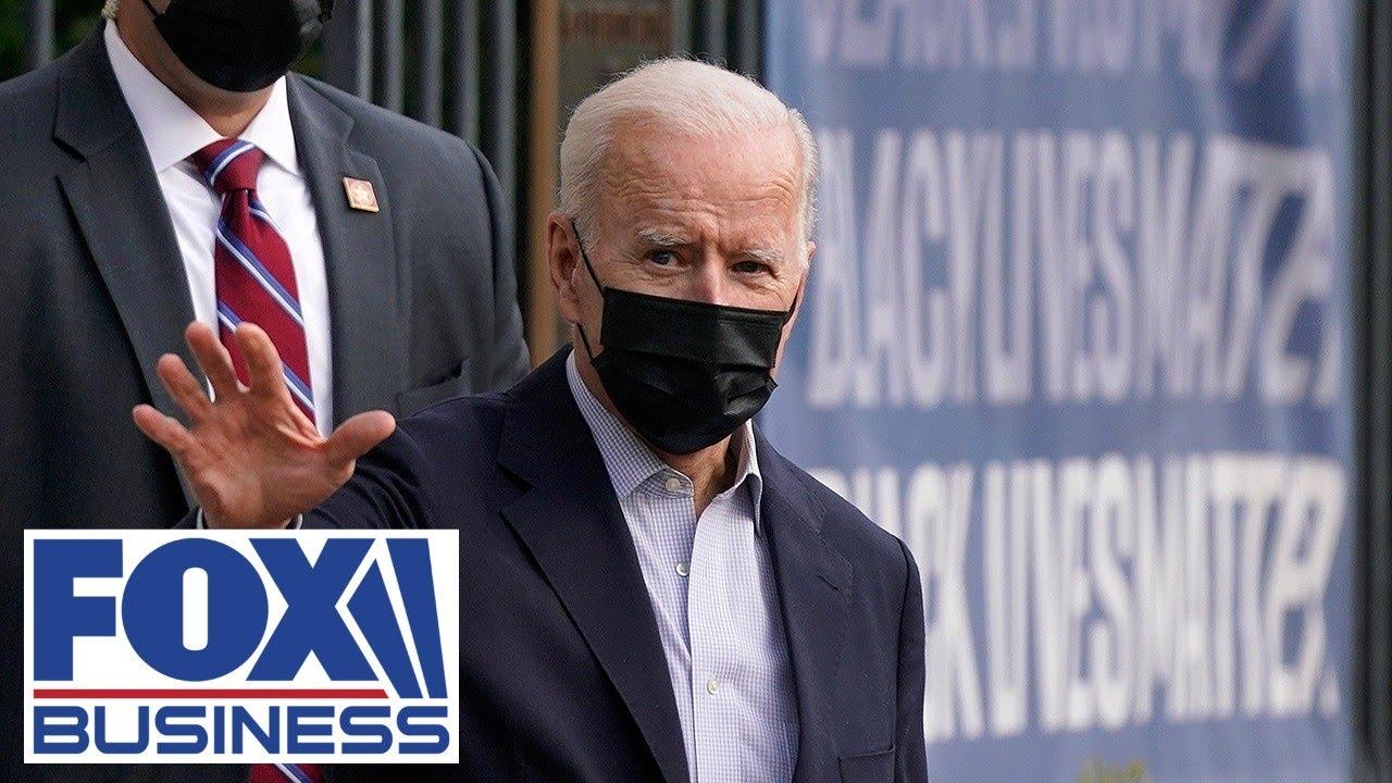 Biden's border policies are 'dangerous and reckless': Massachusetts sheriff