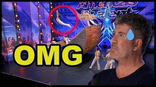 """Top 10 """"Best Dance Groups"""" EVER On America"""