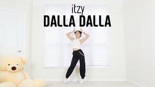 Download ITZY ″달라달라(DALLA DALLA)″ Lisa Rhee Dance Cover Video