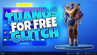 Fortnite Free Thanos Skin Videos 9videos Tv