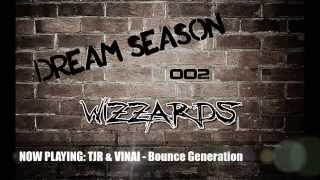 Wizzards - DREAM SEASON oo2