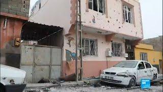 Turquie : visés par des roquettes kurdes, les habitants de Kilis se disent abandonnés par Ankara