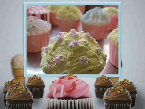 Fake Cupcake & Cakes