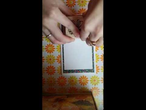 How To Make simple Greeting Cards With Stampin Up