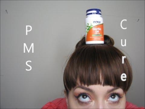 PMS Cure?