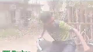 চাপাবাজ বন্ধু TK Tushar khan