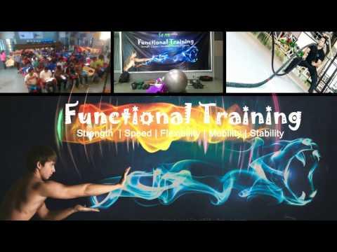 Functional Training Workshop