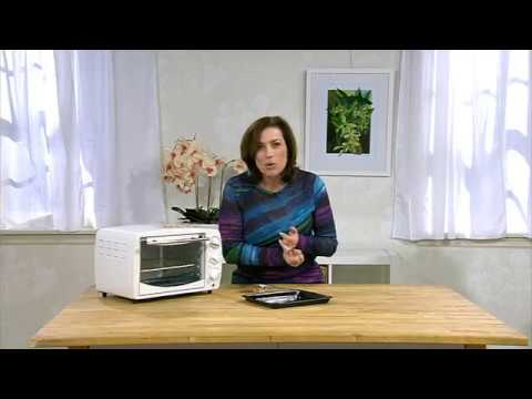 Bench Top Oven