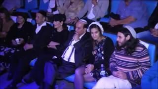 חיים ישראל  -  אדרבה תן בלבנו